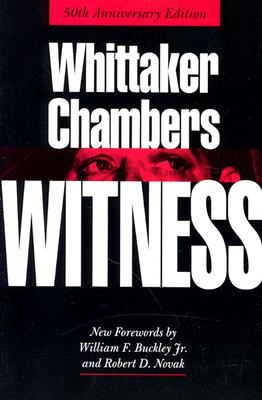 Witness By Chambers, Whittaker